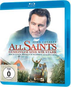 Blu-ray All Saints - Gemeinsam sind wir stark