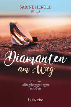 Diamanten am Weg