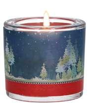 """Windlicht LichtMomente """"Licht der Weihnacht"""""""