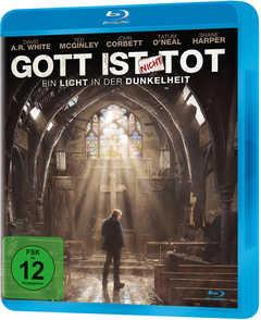 Blu-ray Gott ist nicht tot - Ein Licht in der Dunkelheit