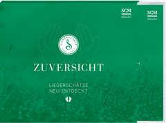 CD: Zuversicht - Das Liederschatz-Projekt