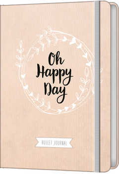 Oh happy day - Bullet Journal
