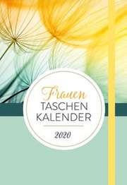 Frauen Taschen Kalender 2020 - Fotoausgabe