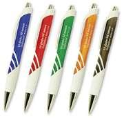 Kugelschreiber 5er Beutel