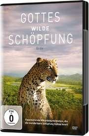 DVD: Gottes wilde Schöpfung: Erde