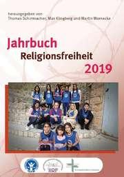 Jahrbuch Religionsfreiheit 2019