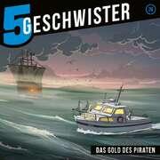 Fünf Geschwister - Das Gold des Piraten (26)