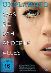 DVD: Unplanned