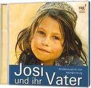 CD: Josi und ihr Vater