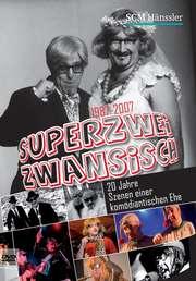 DVD: SuperZWEI - Die Leif-DVD