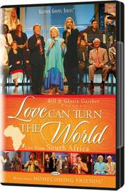 DVD: Love Can Turn The World
