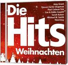 2-CD: Die Hits Weihnachten