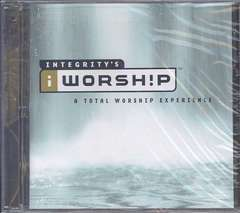 2-CD: A Total Worship Experience
