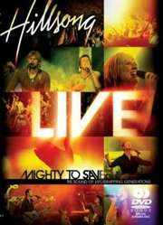 DVD: Mighty To Save - Live 2006