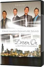 DVD: Dream On