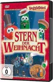 DVD: Stern der Weihnacht