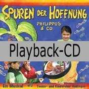 Playback-CD: Spuren der Hoffnung