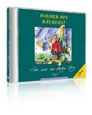 CD: Wieder bei Räubers? 6