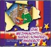 CD: Das Weihnachts-Super-Sonder-Angebot