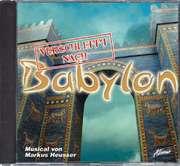 CD: Verschleppt nach Babylon