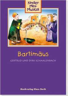 Lieferheft: Bartimäus