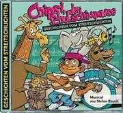 CD: Chipsi, der Schulschimpanse