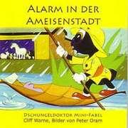 Alarm in der Ameisenstadt