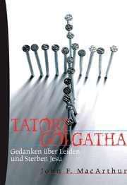Tatort Golgatha