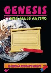 Genesis - Wie alles anfing