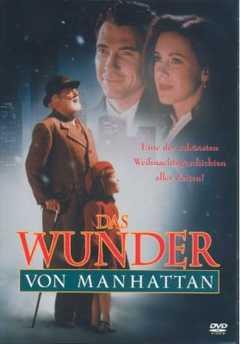 DVD: Das Wunder von Manhattan