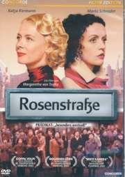 DVD: Rosenstraße