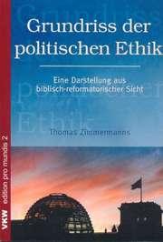 Grundriss der politischen Ethik