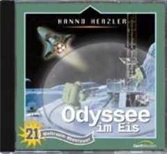 Odyssee im Eis