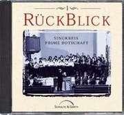 CD: Rückblick 1