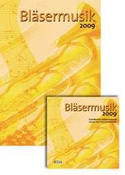 Bläsermusik 2009 - Paket