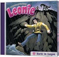 CD: Alarm im Canyon - Leonie (2)