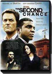 DVD: The Second Chance - Der Film