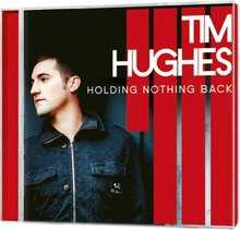 CD + DVD: Holding Nothing Back