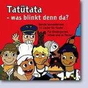 CD: Tatütata - was blinkt denn da?