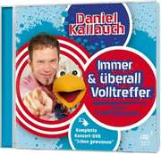 CD + DVD: Immer & überall Volltreffer