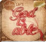 CD + DVD: God Is Able (Deluxe Edition)