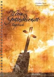 Mein Gottesdienst-Tagebuch
