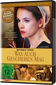 DVD: Was auch geschehen mag - The Shunning (1. Teil)