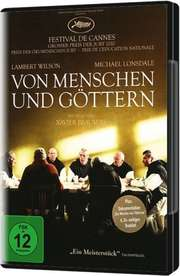 DVD: Von Menschen und Göttern