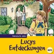 CD: Lucys Entdeckungen - Hörbuch MP3