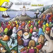 Jesus lehrt