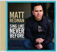 CD: Sing Like Never Before