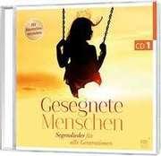 CD: Gesegnete Kinder und Eltern