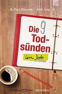 Die 9 Todsünden im Job