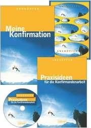 Anknüpfen - Meine Konfirmation - Kennenlern-Angebot